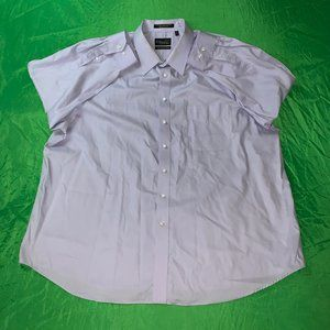 CM GOLD SERIES WRINKLE FREE DRESS SHIRT